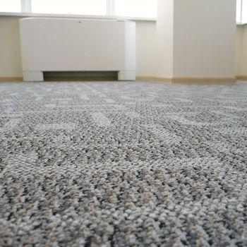 Огнеупорное ковровое покрытие